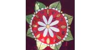 Lundi 12 mars, 8h00-12h00 - Mandala